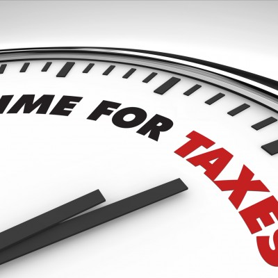 How to Make Tax Time Painless this Year (and Earn an A+ from Your Accountant!)