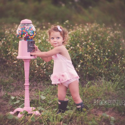 Photographer Spotlight: Brooke Logue Photography