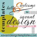 Savant Design Templates