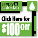 Simply Color Lab
