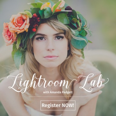 The Lightroom Lab: An 8-Week Course to Mastering Lightroom