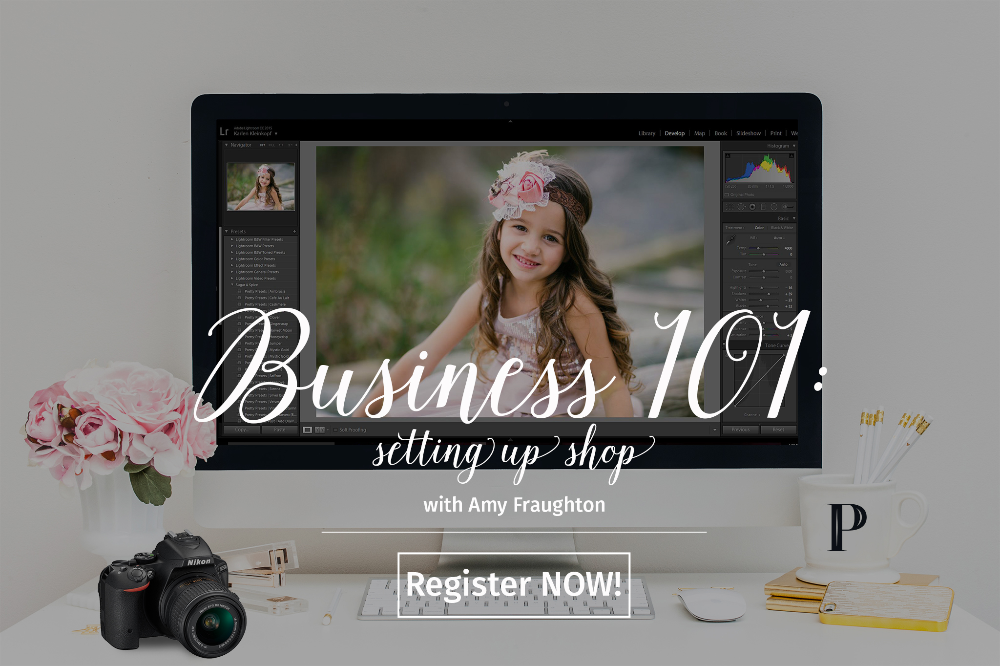 Business 101 for photographers