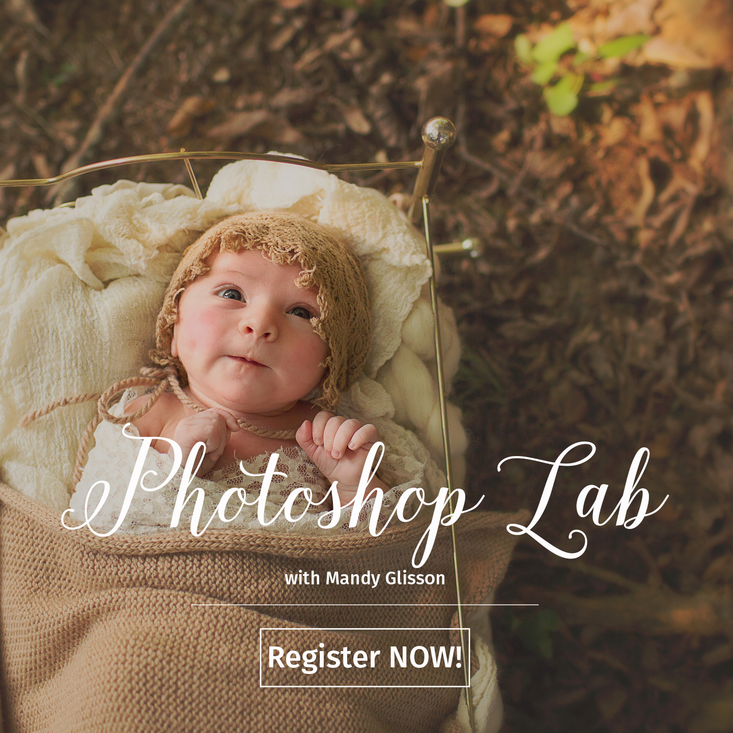 Photoshop Lab: An 8-Week Course to Mastering Photoshop