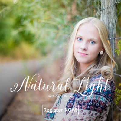 Natural Light: The Art of Finding Magical Light