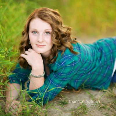 Photographer Spotlight + Celebrity Mentor:  Shannon Hollman
