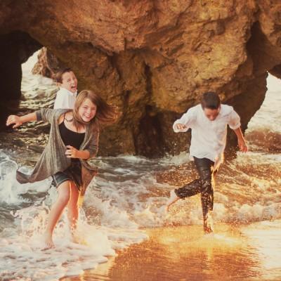 Photographer Spotlight + Celebrity Mentor: Renee Bowen