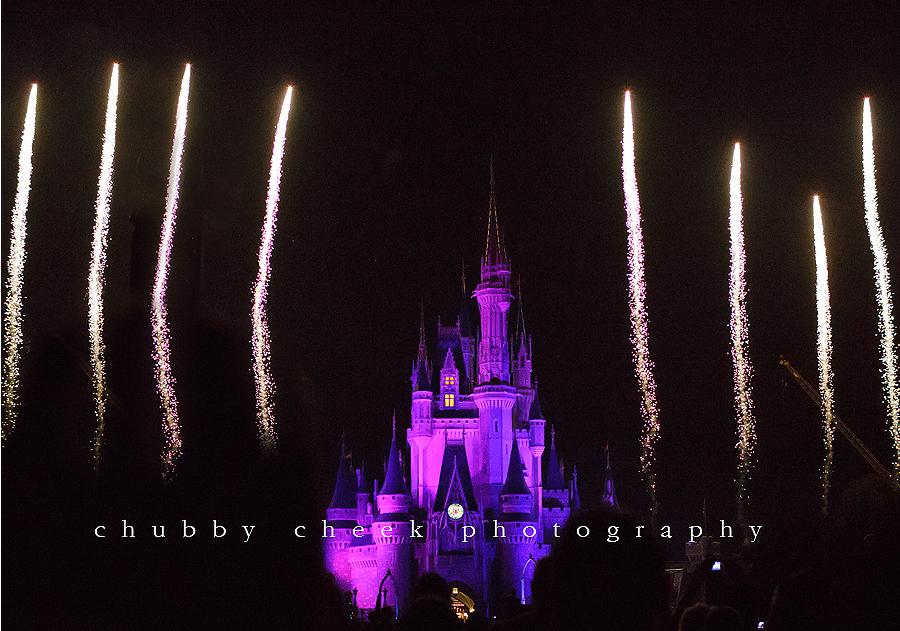 Disneyland pictures at night - photo of disney castle