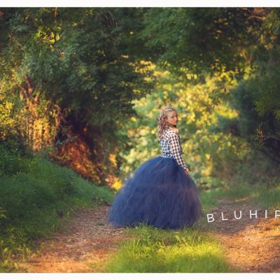 Photographer Spotlight + Celebrity Mentor: Taryn Boyd of Blu Hippo Photography