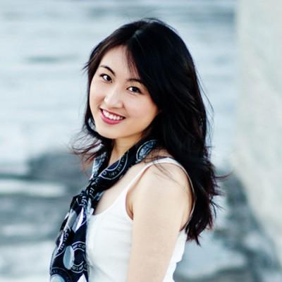 Photographer Spotlight + Celebrity Mentor: Ling Wang