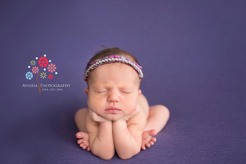 Froggie-Newborn-Photography-Pose-by-Avnida-Photography-Newborn-Photographer-NJ