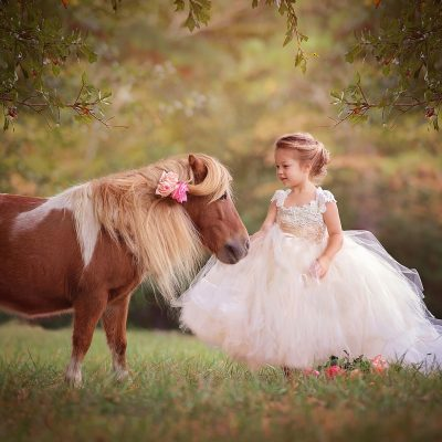 Child Photography with Animals: How to Capture Loving Interactions Between Children and Animals